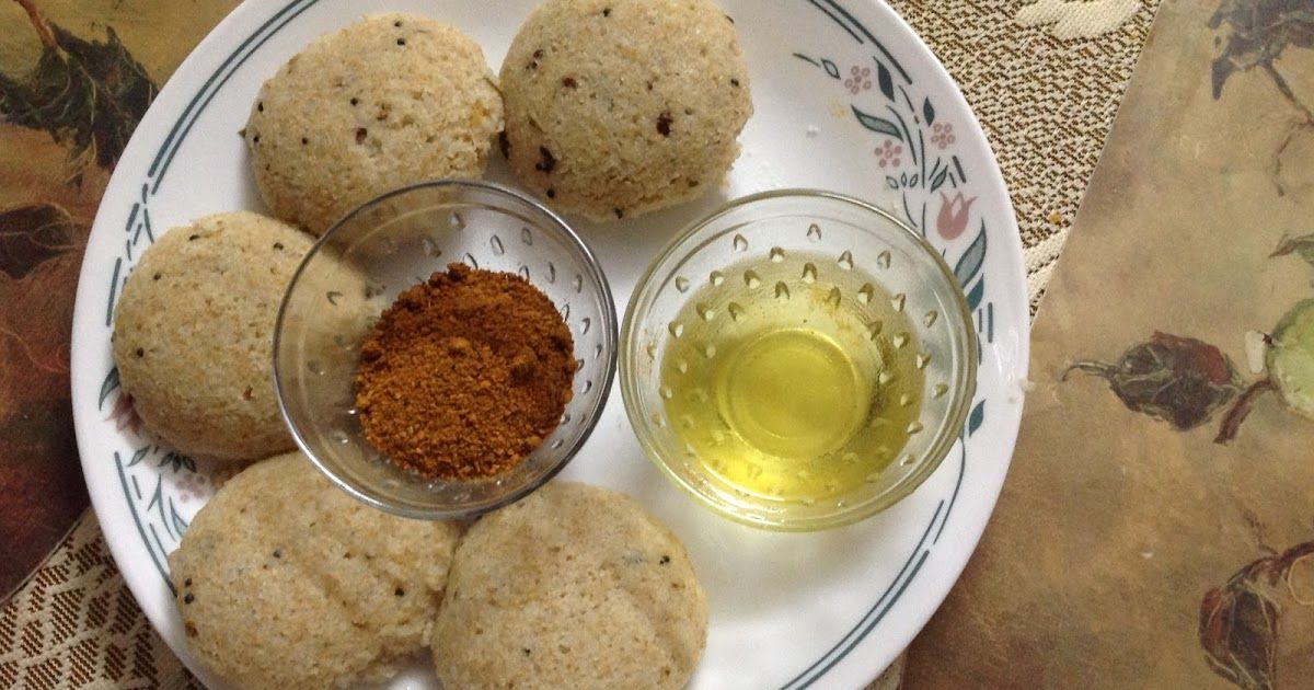 Easy Eats for Gestational Diabetes: Wheat Rawa,Poha,Oats -- Three in one IDLI