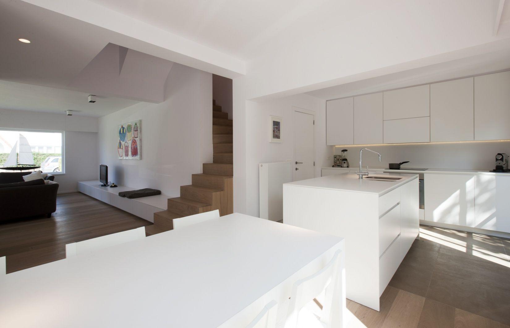 totale renovatie en inrichting op maat van uw woning