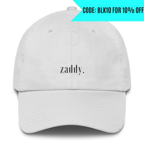 0537ac0da37 Pin by House of LALA on Dad Hats