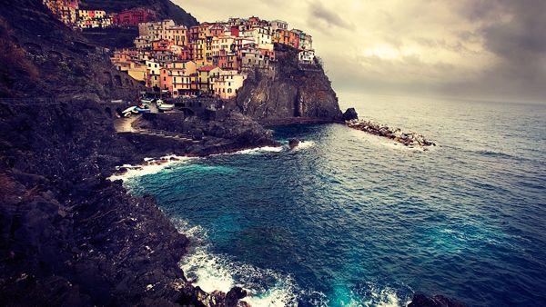 Retina Display Wallpapers Macbook Pro Manarola Italy Italy Coast Italy Pictures