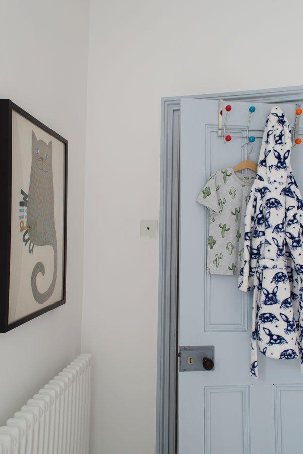 modern scandi kids bedroom makeover  kids room paint