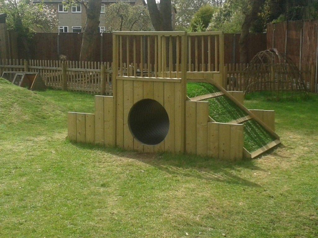 Playground Free Standing Mound Tunnel Playground Free Standing Mound Tunnel Alloutplay Dogkenneloutdoor Dog Playground Dog Play Area Dog Backyard Diy backyard dog playground