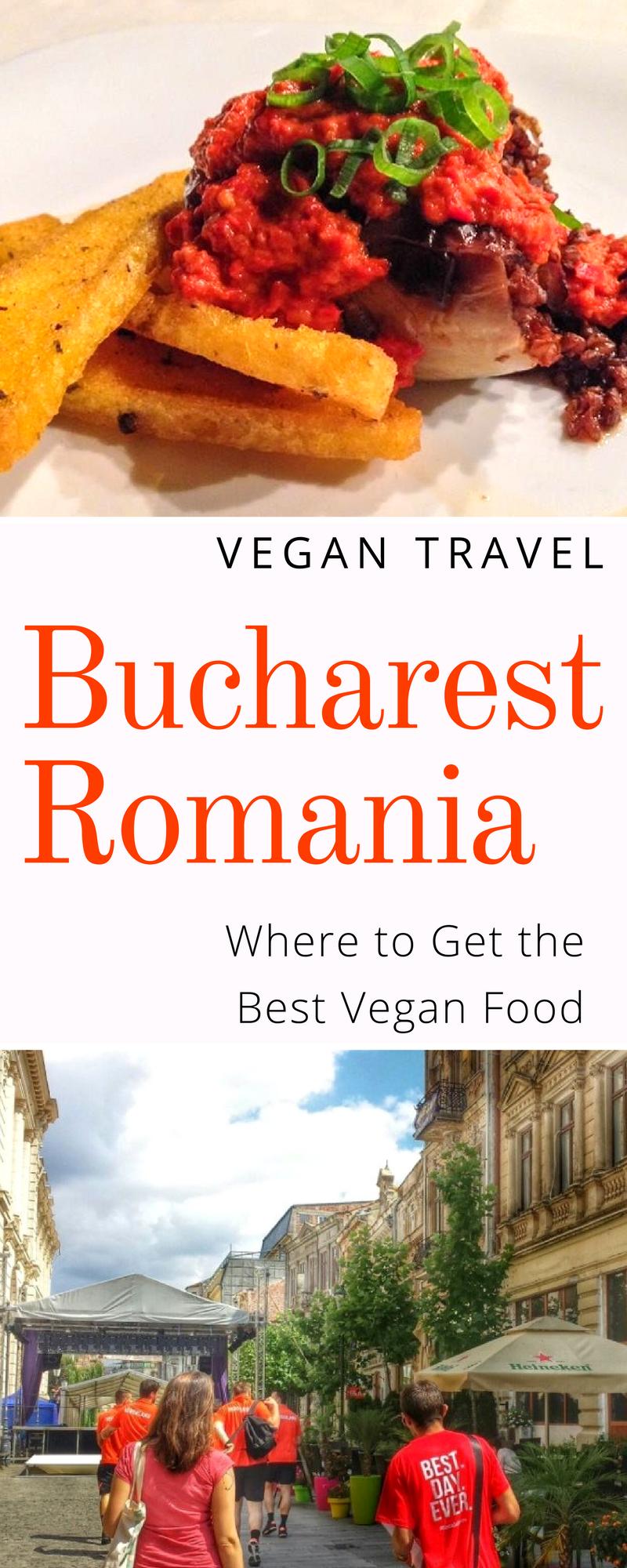 Vegan guide to bucharest romania mundo vegan guide to bucharest romania forumfinder Images