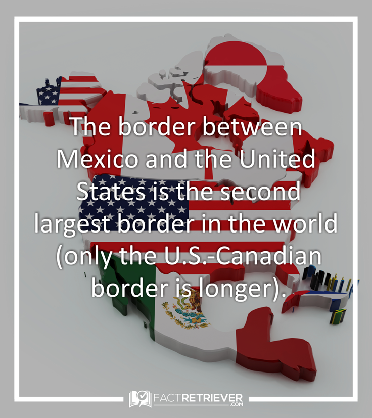 7 interesting facts about north america
