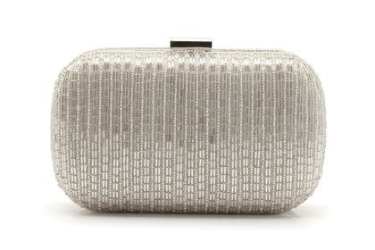 Bag · Synthetic bags - Jive Dance in Silver from Clarks shoes