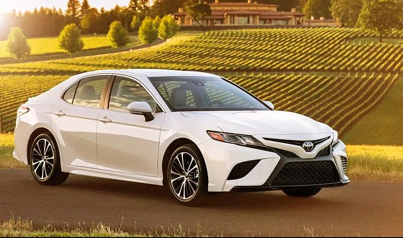 Toyota Camry 2018 Model Xle Interior Specs It's no