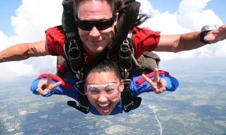 159 For One Tandem Jump At Las Vegas Skydiving 319 99 Value Tandem Jump Skydiving Las Vegas