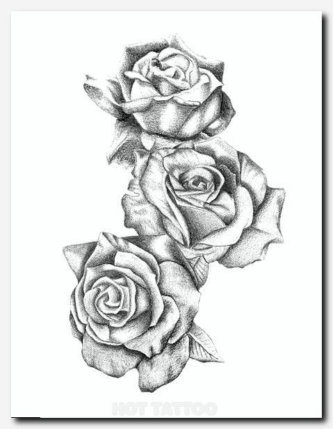 Flower Tattoos Hot Tattoo Rose Drawing Tattoo Rose Tattoos Tattoos