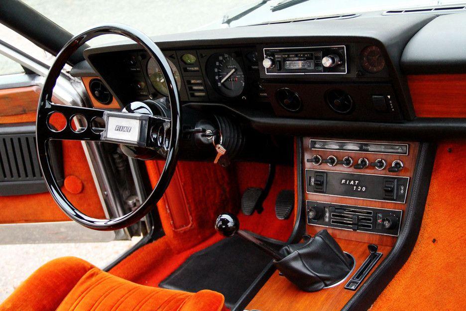 Fiat 130 Coupe Pesquisa Google Voiture