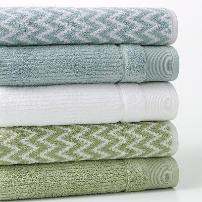 Kohl S Apt 9 Quick Drying Bath Towels