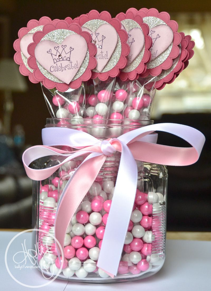 princess party favor ideas | Create Something Everyday: Princess ...