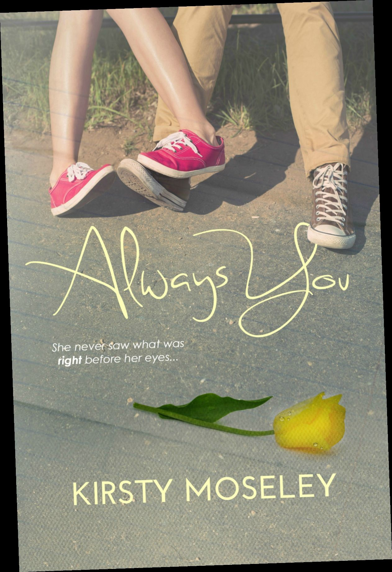 Ebook Pdf Epub Download Always You By Kirsty Moseley