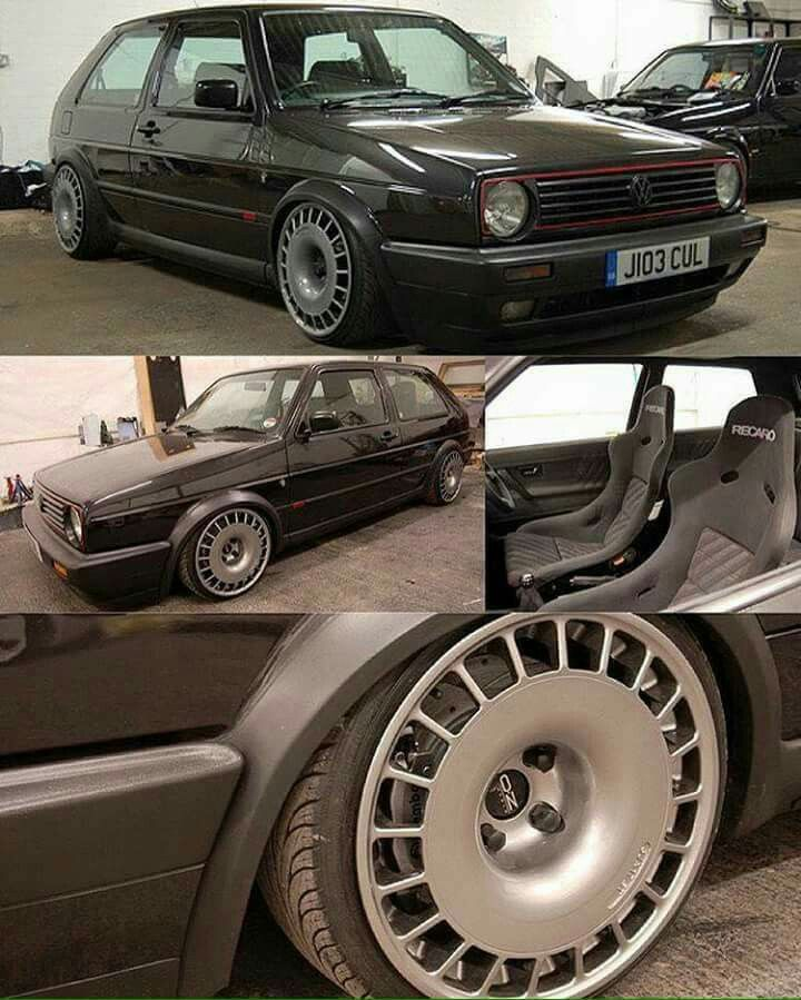 Golf Rims Image By KENNY On Best Cars Ever VW