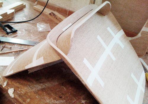 Muuto Nerd Stoel : Muuto nerd chair ture chair design chair and design