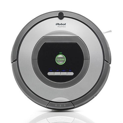 iRobot Roomba 761 Roomba vacuum, Irobot