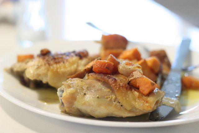 clover lane ordinary days  ordinary day chicken recipes