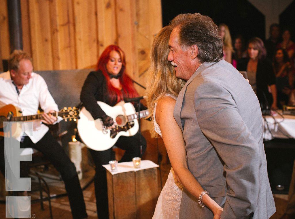 Amy Purdy S Secret Celebrity Wedding Singer Revealed Plus The