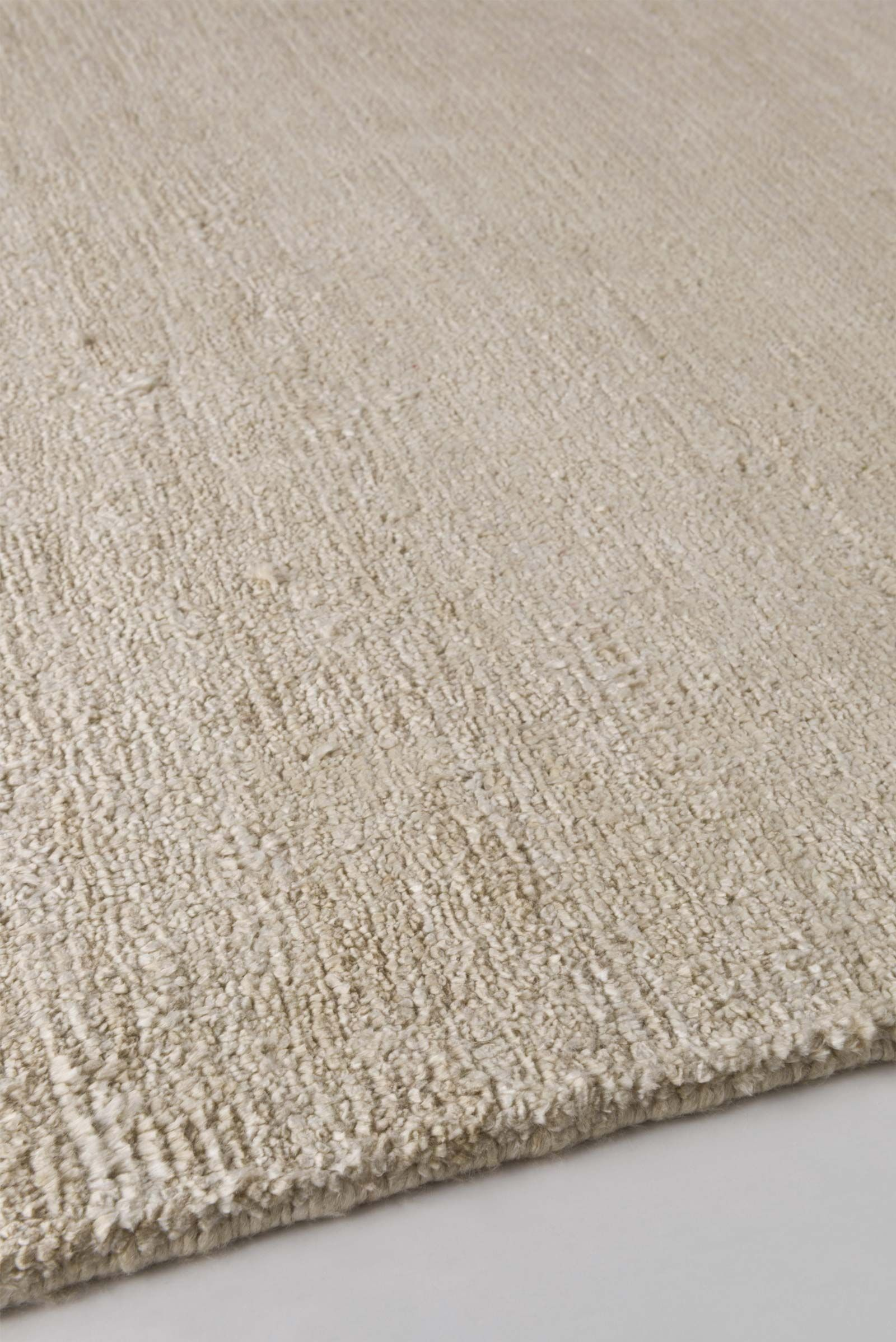 Nice Bamboo Silk Pale Gold By The Rug Company   The Rug Company Idea