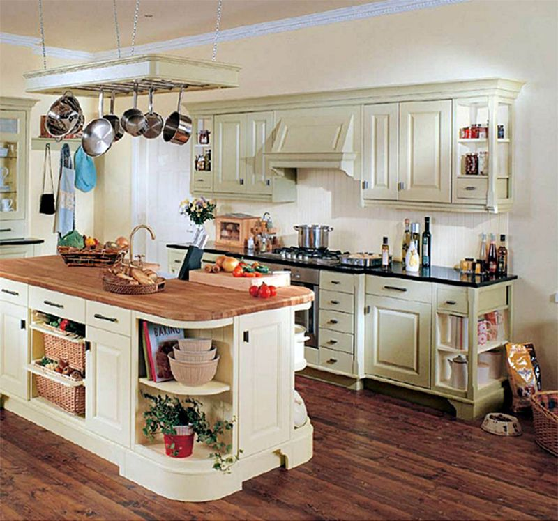 English Style Kitchen Decoration Ideas My Future Home Country