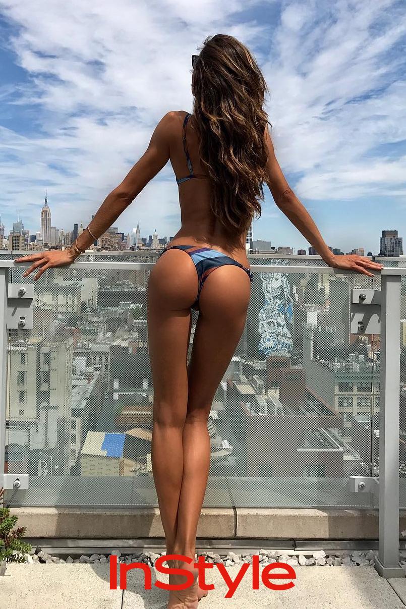 Women fake ass removeable padded pants butt lift panty tummy control body shaper