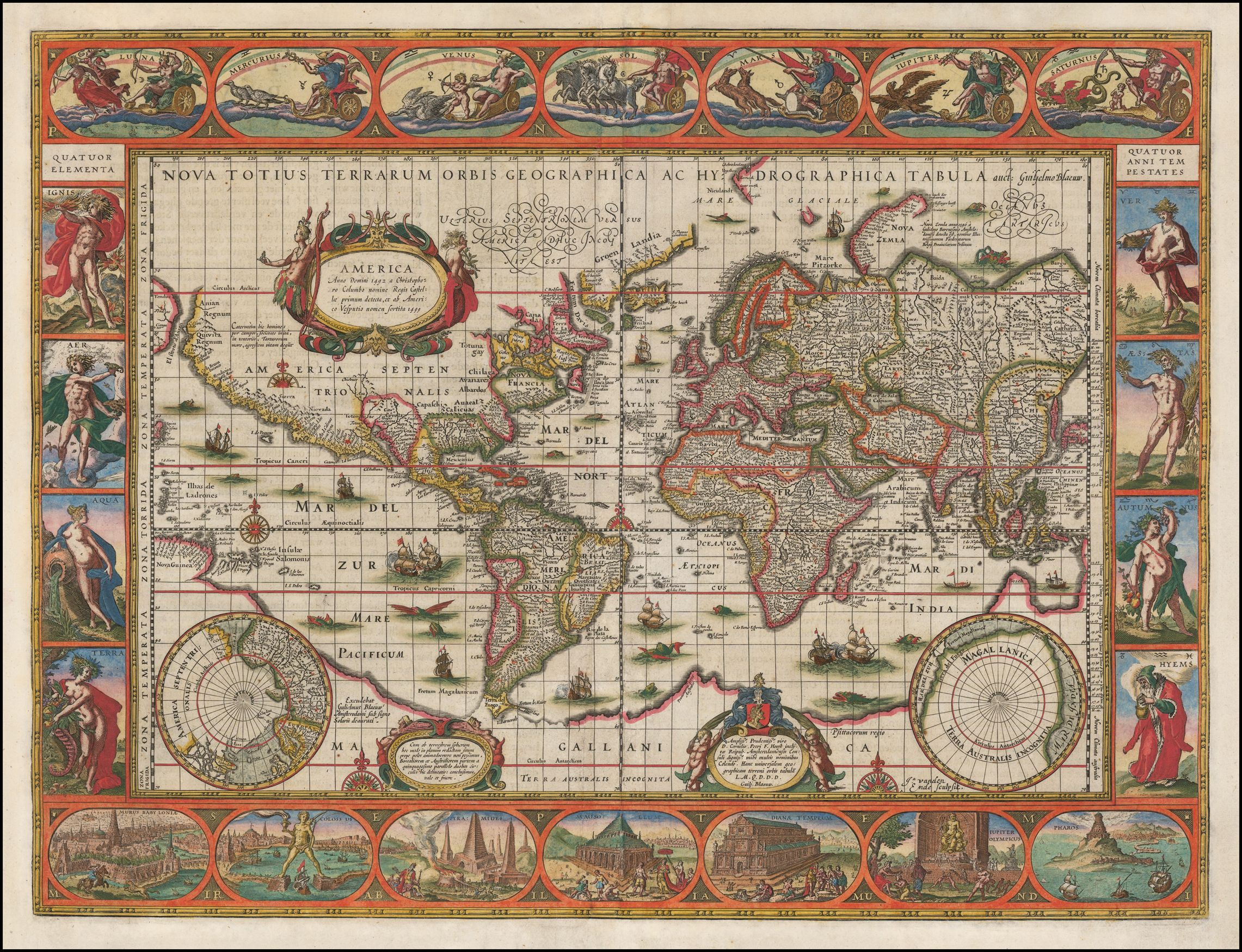 Pin by datagram one on old maps pinterest explore canvas material world maps and more gumiabroncs Images