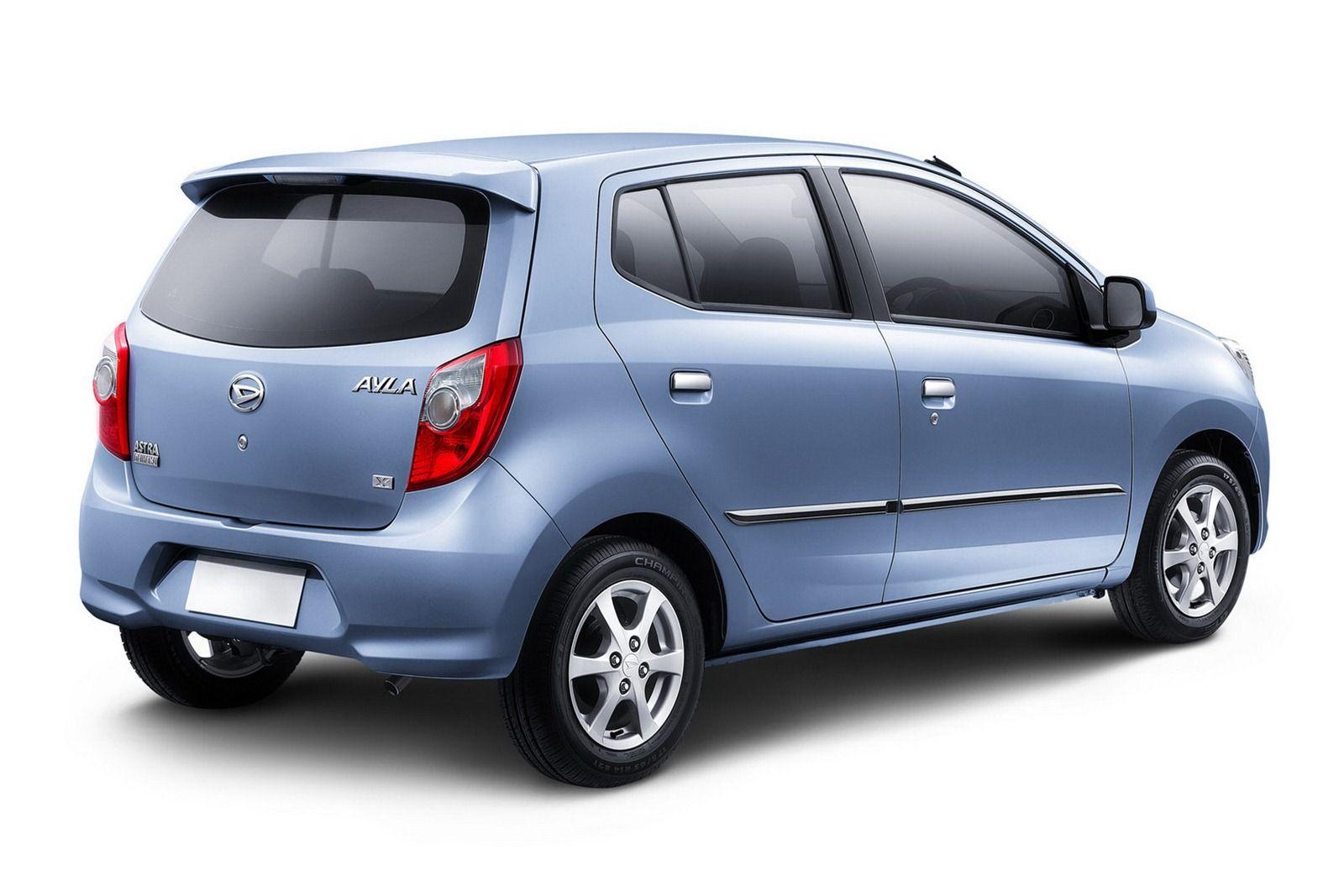 Daihatsu Bekasi Car