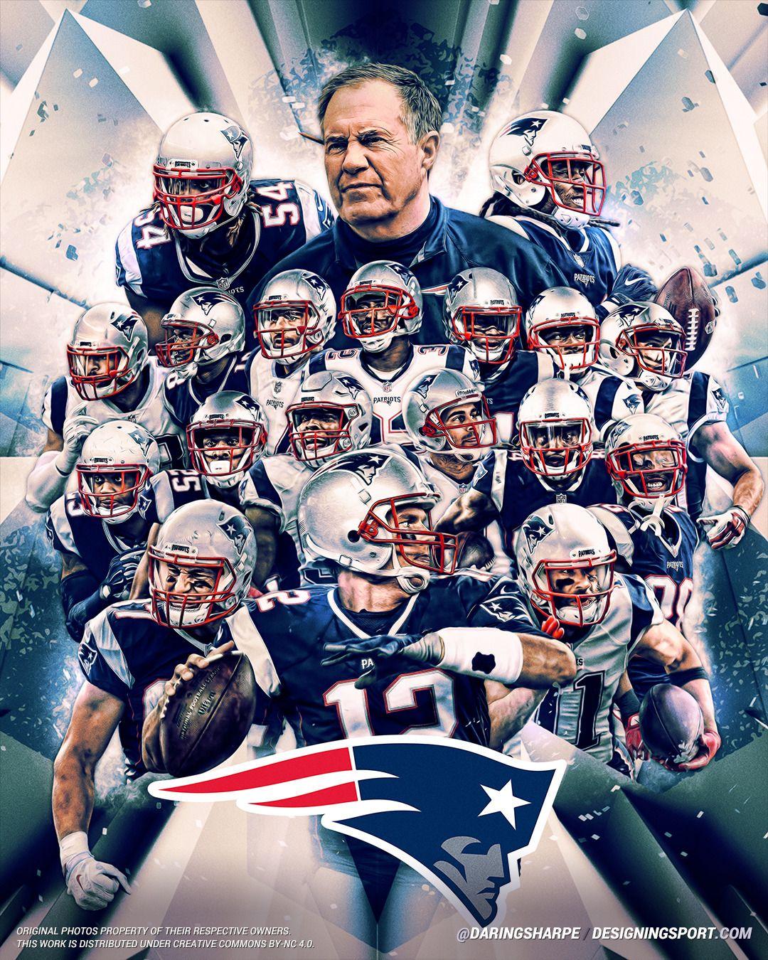 2018 New England Patriots New England Patriots Patriots Patriots Fans