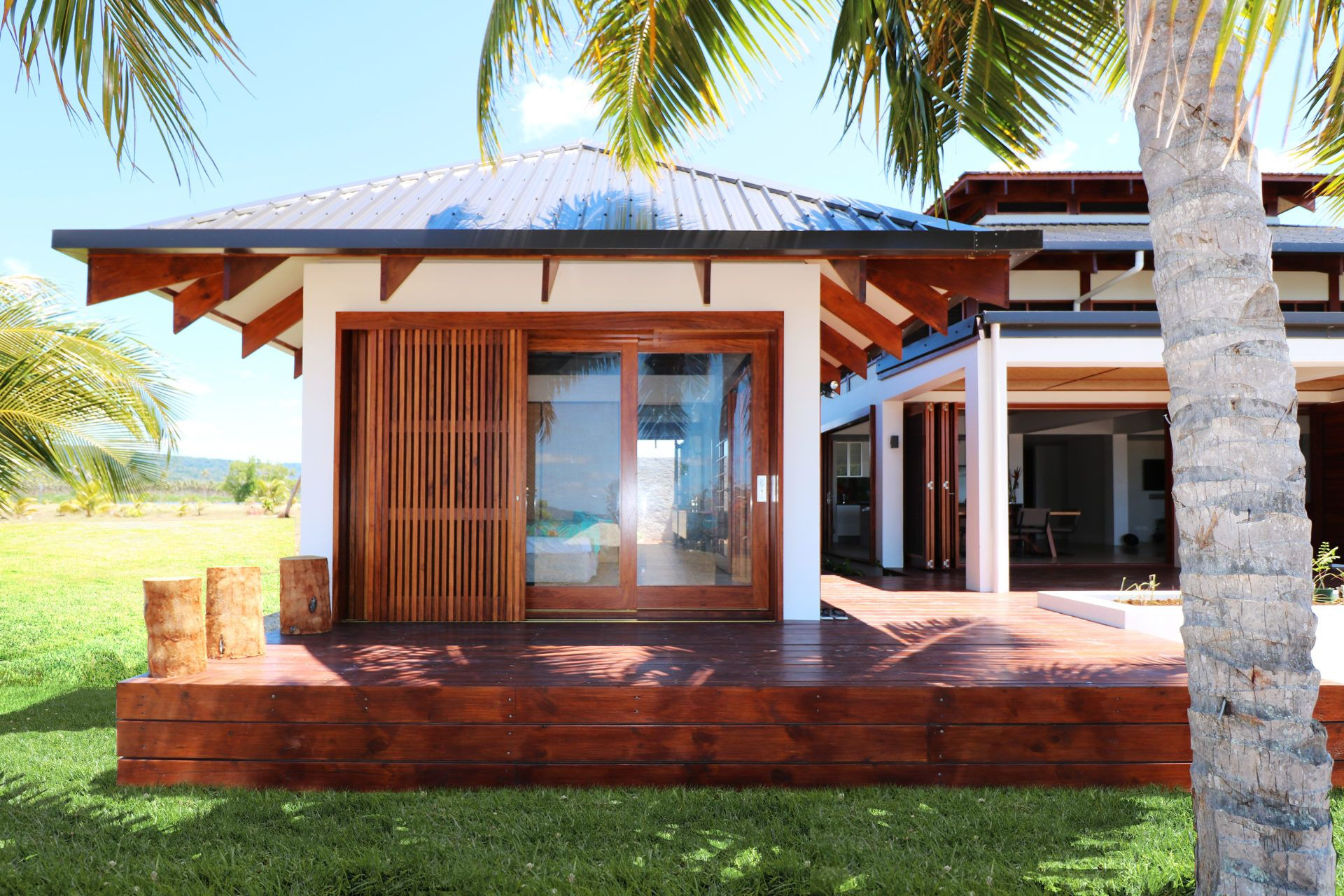 Beautiful Resort Style Island Home In Vanuatu Island Home -
