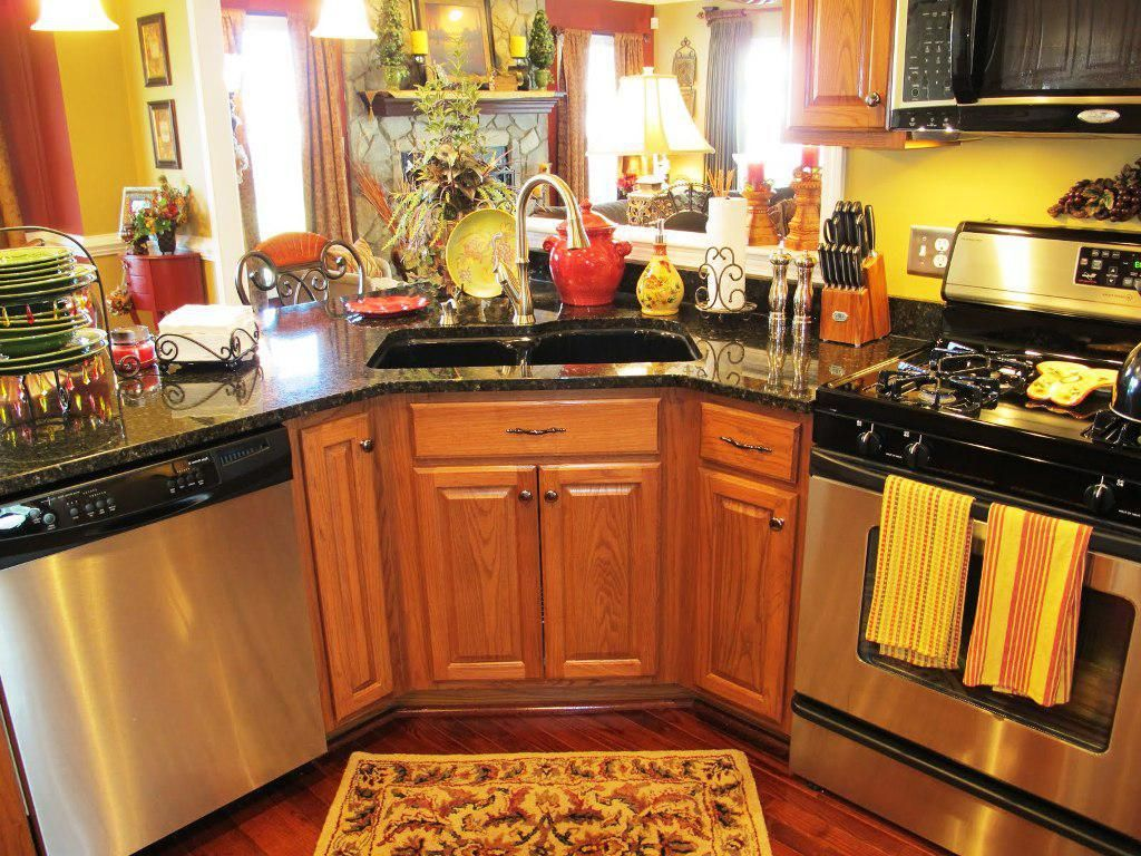 Rooster Kitchen Decorating Ideas   Home Decorating Is Simpler Than You  Might Believe And The Kitchen Is Typically The Most P