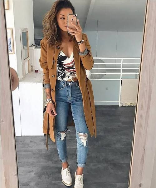Summer outfit ideas in comfy styles – Just Trendy Girls
