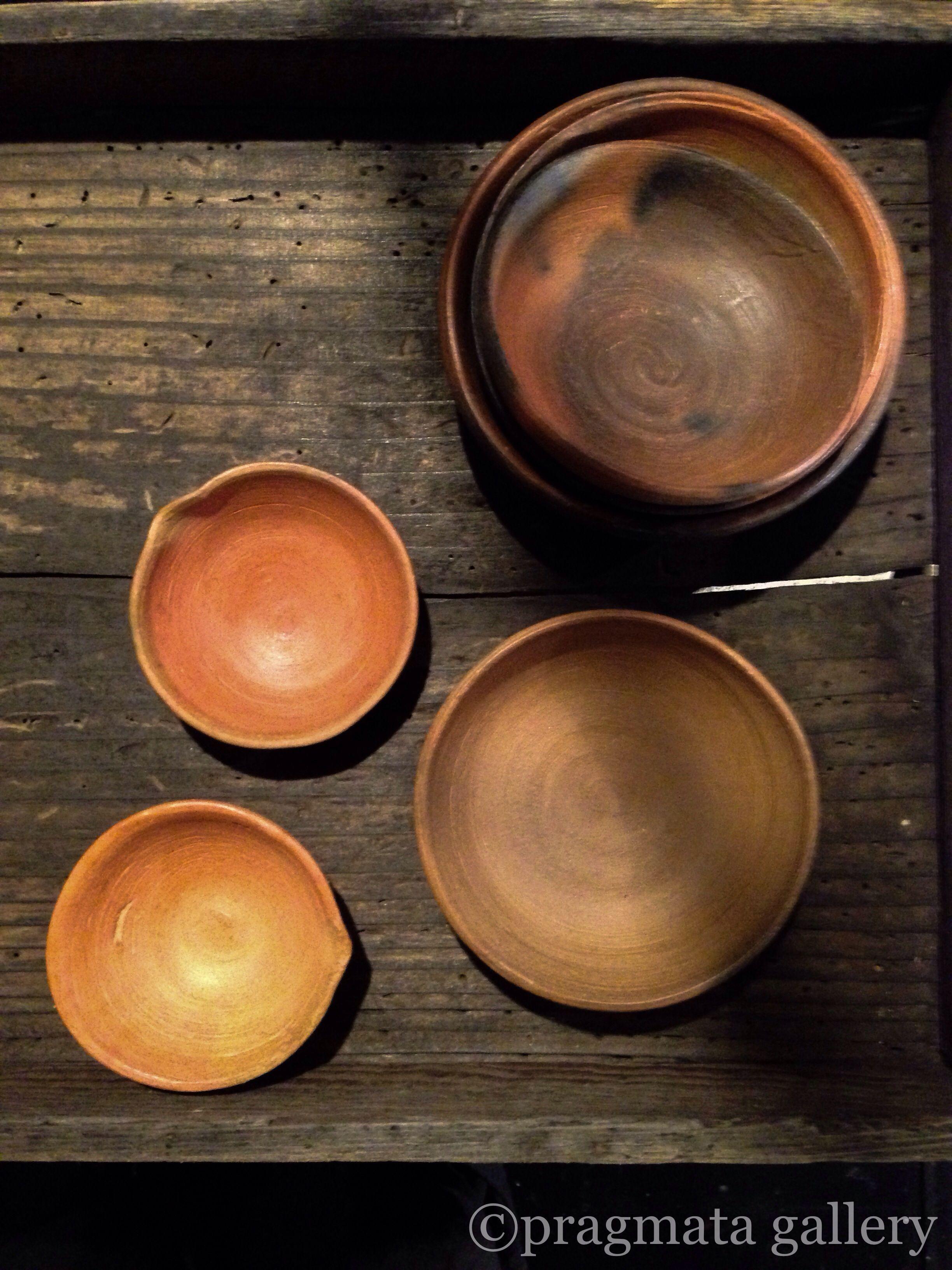 Mediterranean dream.  Kumagai Yukiharu.  地中海幻。熊谷幸治さん。 #ceramics #Tokyo #japanese_pottery #gallery