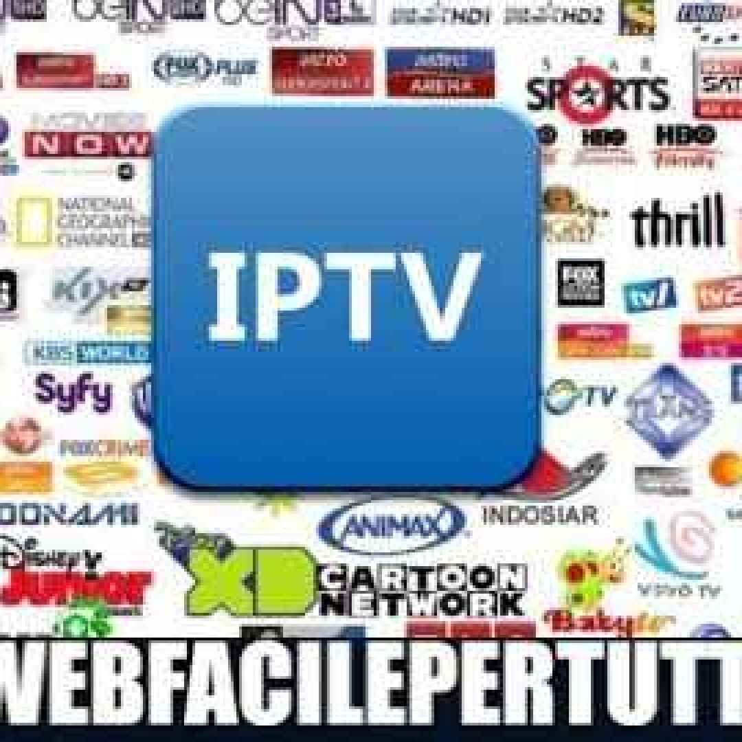 CANALI IPTV GRATIS SCARICA