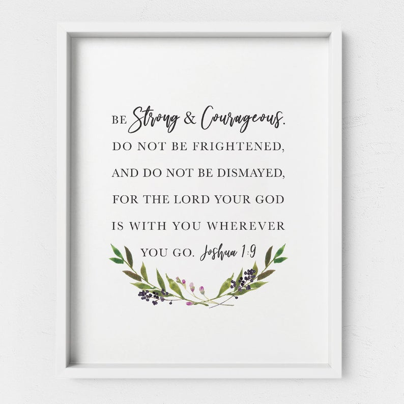 Bible Quotes Christian Decor Bible Verse Wall Art Scripture Etsy Bible Verse Wall Art Bible Verse Wall Bible Quotes
