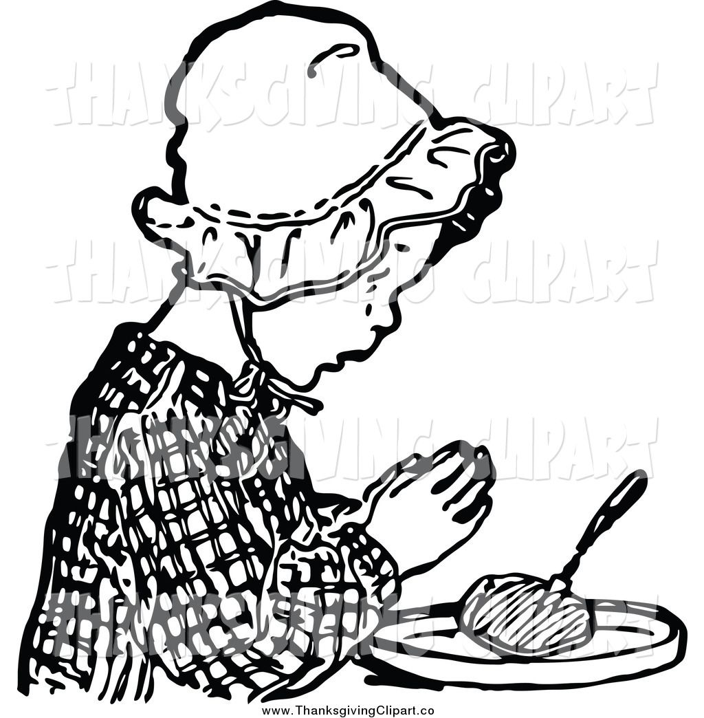 Cooking Clip Art Black And White