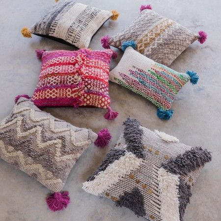 Aztlan Cushions - View All Sale - Shop By Category - Clearance