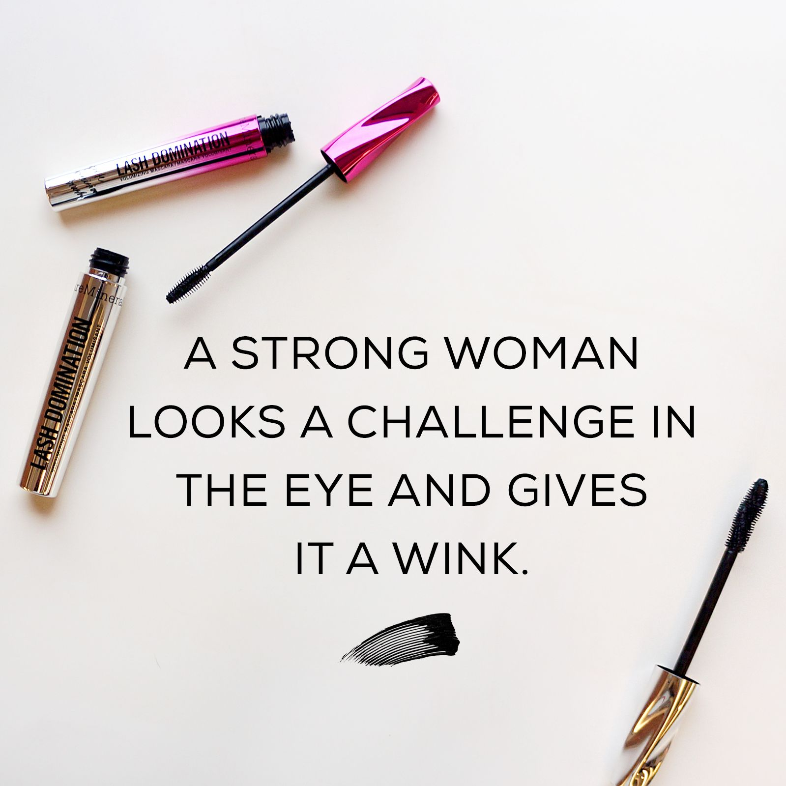 Mascara Quotes Have A Fabulash Weekendfeaturing New Improved Lash Domination