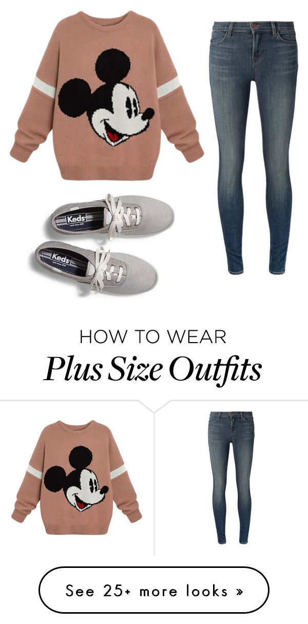"""""""Untitled #185"""" by izzy6603 on Polyvore featuring J Brand, Keds, women's clothing, women, female, woman, misses and juniors"""