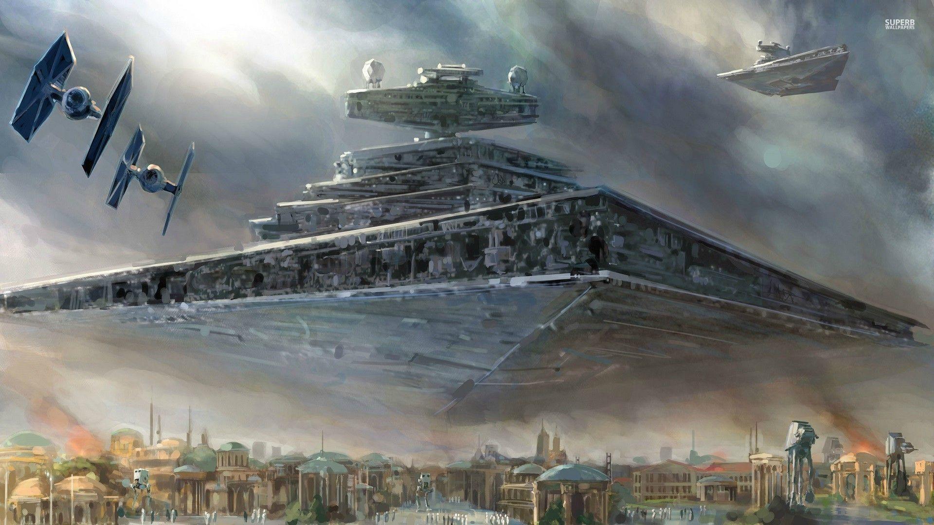 1920x1080 Star Wars Empire Logo Wallpaper Pictures To Pin On Pinterest Star Wars Spaceships Star Wars Pictures Star Wars Artwork