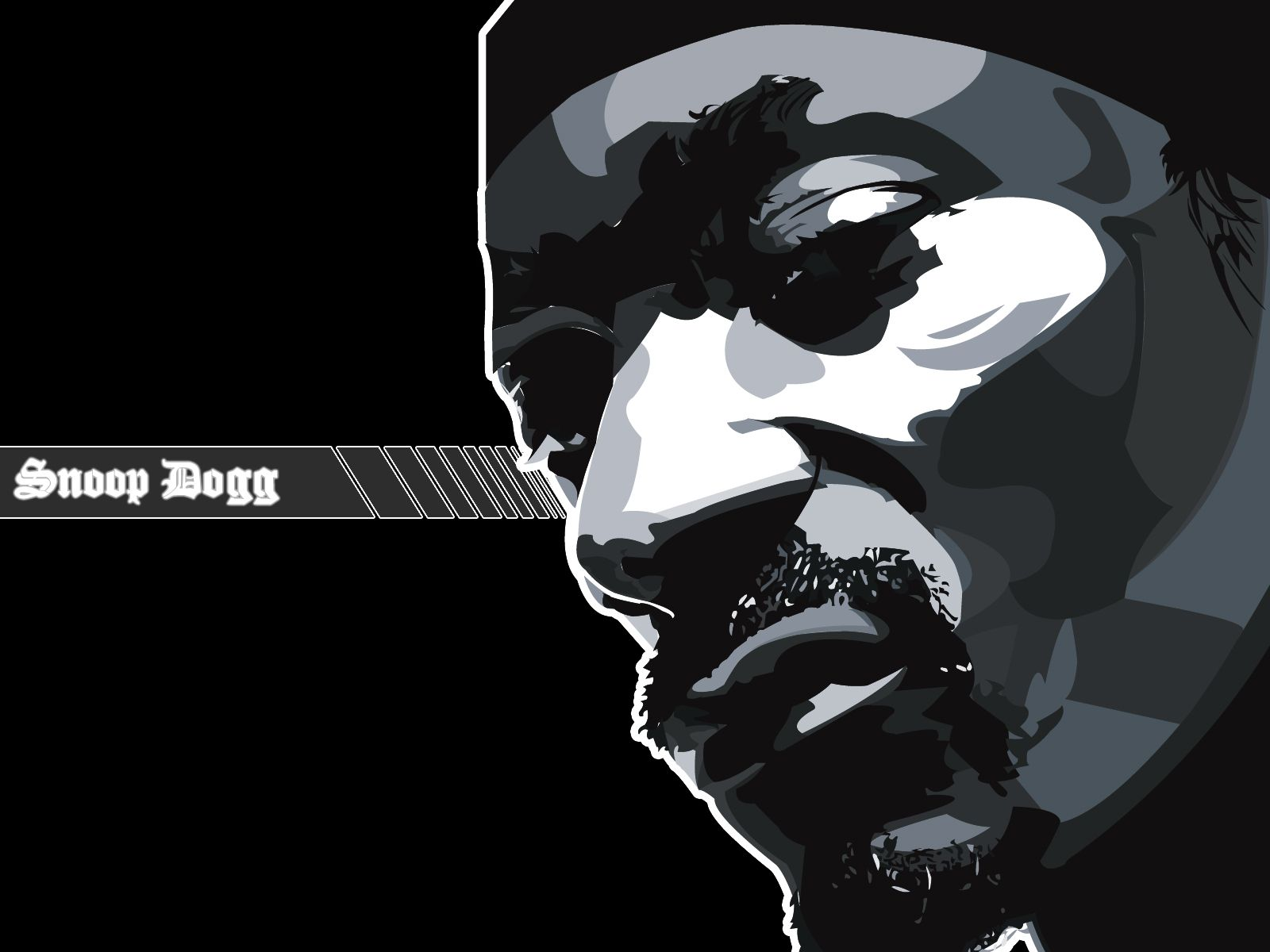 snoop dogg awesome hd graphic art wallpapers| hd wallpapers