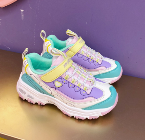 free shippingharajuku casual thick running shoes in 2020