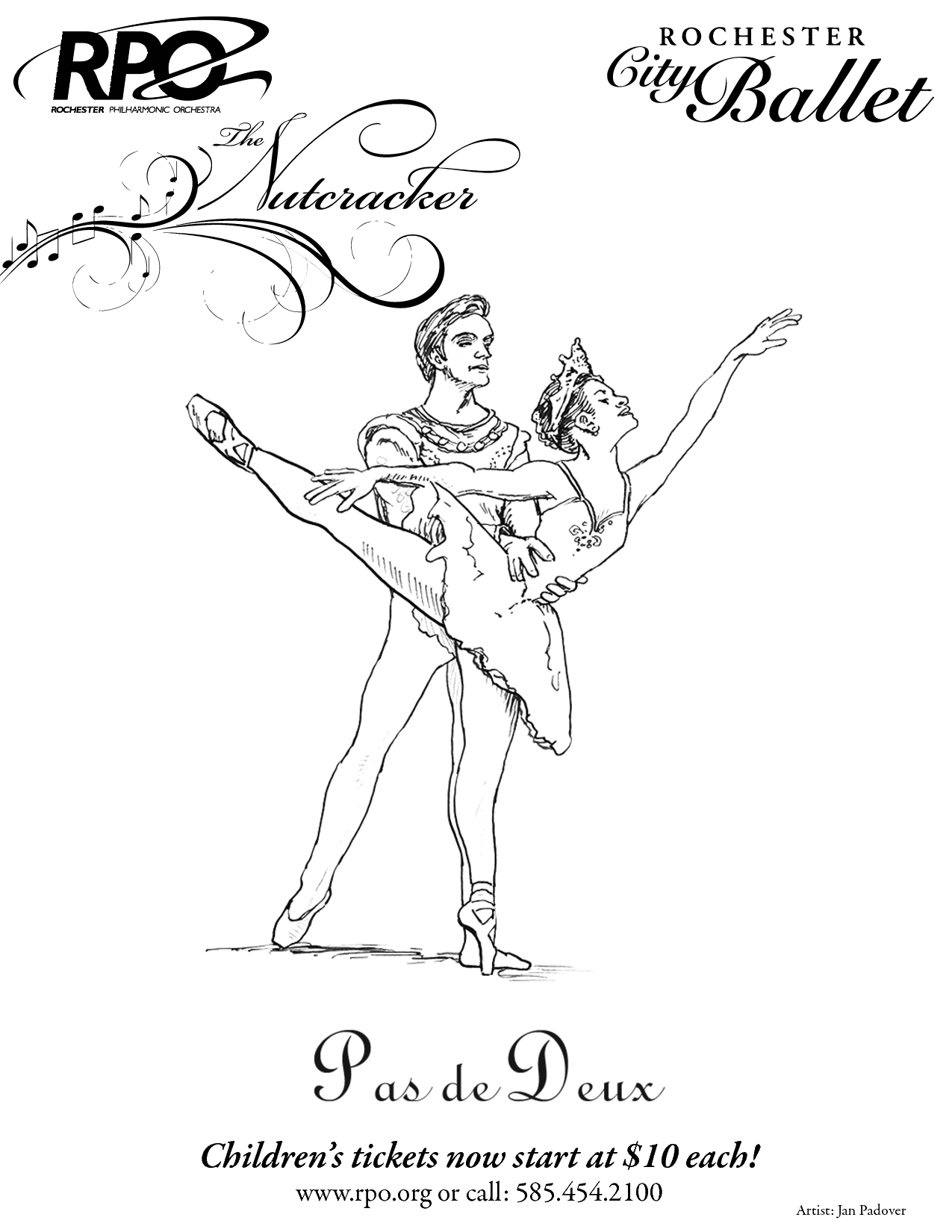 3 factors to consider before enrolling in class for Nutcracker ballet coloring pages