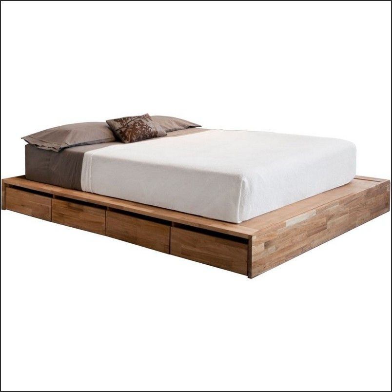 Latest Ikea Platform Beds With Storage Design Low Platform Bed