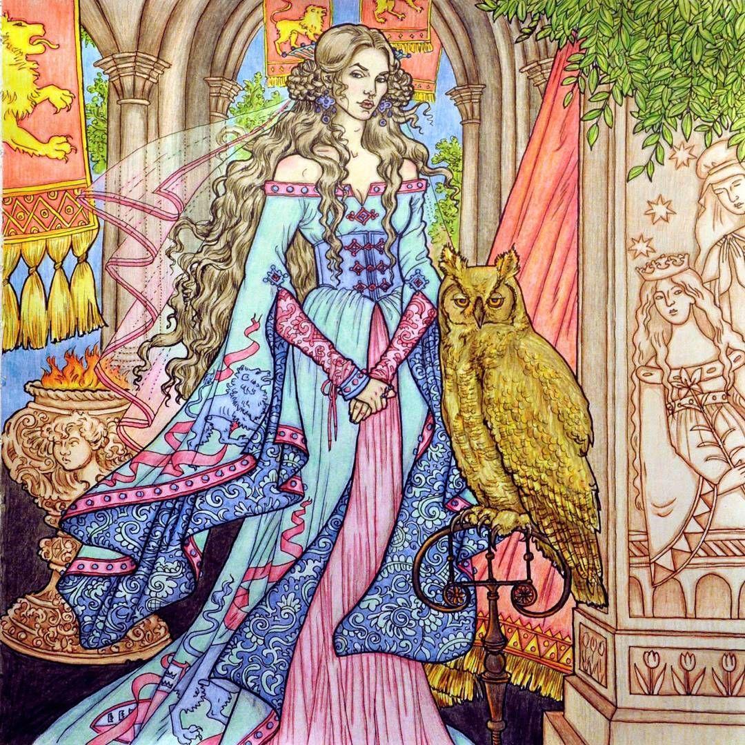 Gameofthronescoloringbook Gotcoloringbook Adultcolouringbook