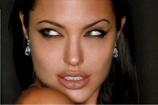 Maquillaje Felino y Ojos Rasgados Make up