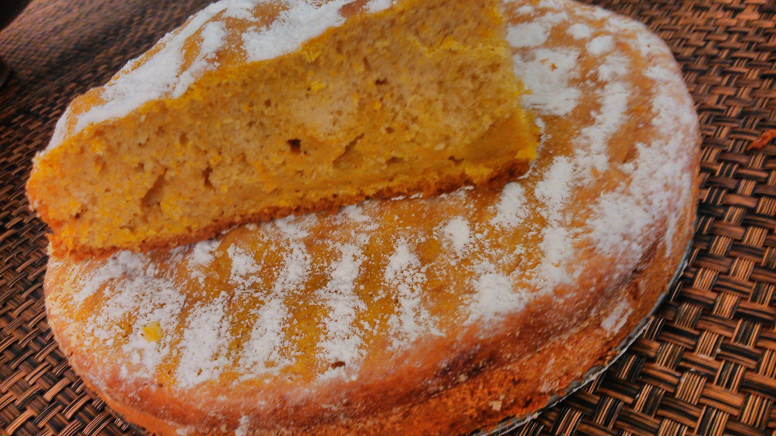 Tarta de calabaza.  http://www.aprendecocina.net/2013/11/13/tarta-de-calabaza/: