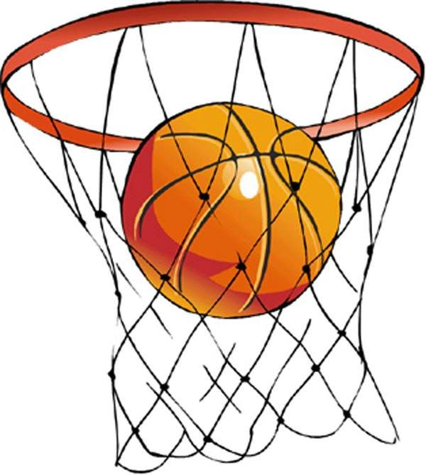 playoff clipart basketball clip art images jpg 600 669 art ideas rh pinterest com clipart of basketball game clipart of basketball hoop