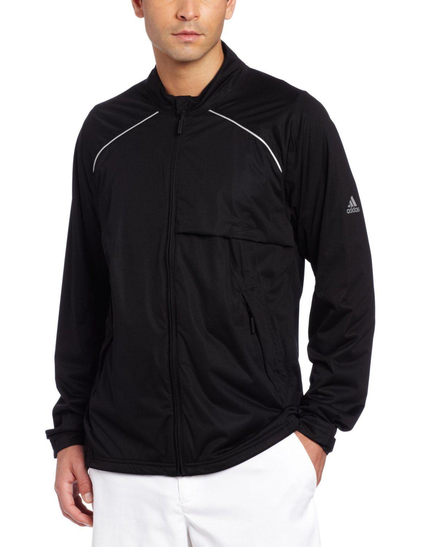 36a8f4f70 Adidas ClimaProof Storm Soft Shell Golf Jackets | Adidas Mens Golf ...