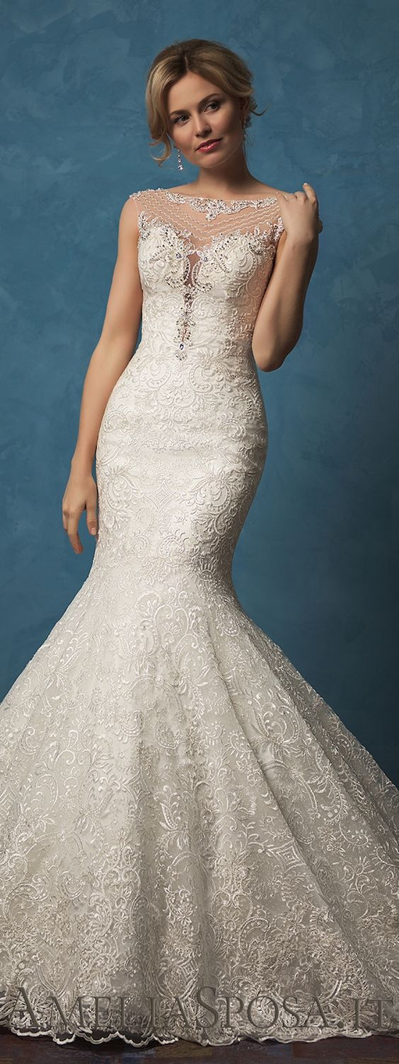 Top 100 wedding dresses 2017 from top designers amelia sposa top top 100 wedding dresses 2017 from top designers ombrellifo Choice Image