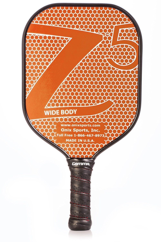 Onix Composite Z5 Pickleball Paddle Kz1501 Black Nomex Honeycomb for sale online