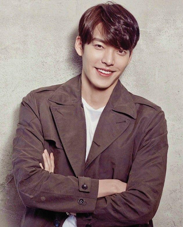 Foto Kim Woo Bin Di Majalah Max Movie Edisi Januari 2015 Kim Woo Bin Woo Woo Aktor